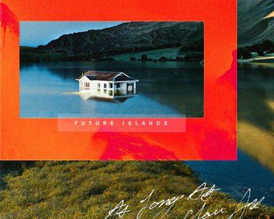 Le news di oggi: Future Islands, Idles, Sophia, Keaton Henson, Japanese House