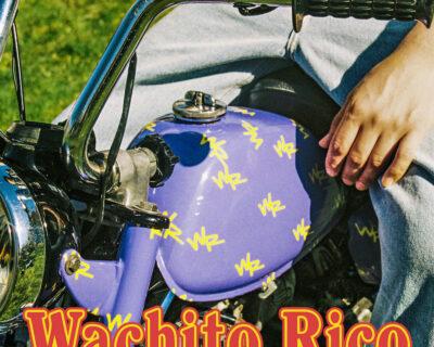 Boy Pablo: 'Wachito Rico' (777 Music, 2020)