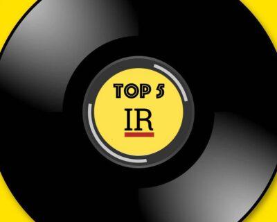 La Top 5 del mese: maggio 2021