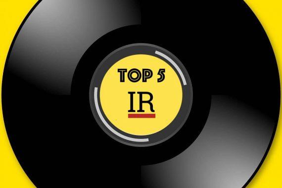 La Top 5 del mese: dicembre 2020