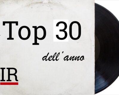 La Top 30 dell'anno: 2020