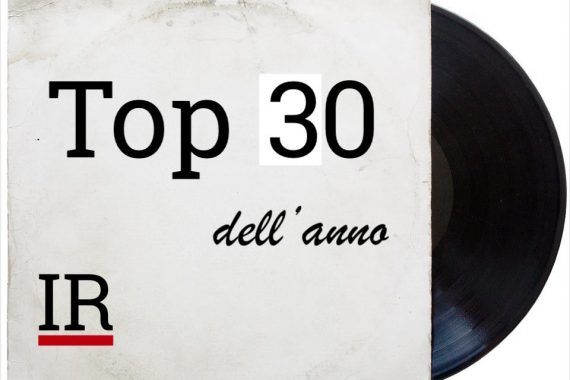 La Top 30 dell'anno: 2020