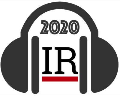 La playlist dell'anno: 2020