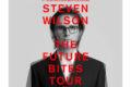 Le news di oggi: Steven Wilson, Boy Pablo, Cherry Glazerr, Glitterer, Julia Jacklin