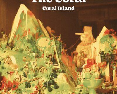 The Coral: 'Coral Island' (Run On / Modern Sky, 2021)