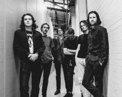 Le news del weekend: King Gizzard, Marianne Faithfull, AFI, Steady Holiday, Notwist, Maximo Park