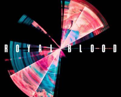 Le news di oggi: Royal Blood, Django Django, The Anchoress, Fryars, Tuns