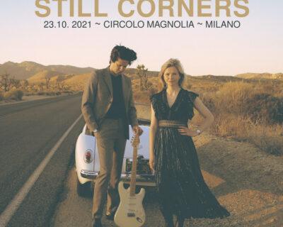 Le news di oggi: Still Corners, Weezer, Goat Girl, Balthazar, Deap Vally, Paul Jacobs