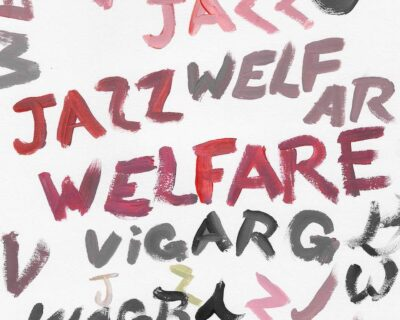 Viagra Boys: 'Welfare Jazz' (Year0001, 2021)