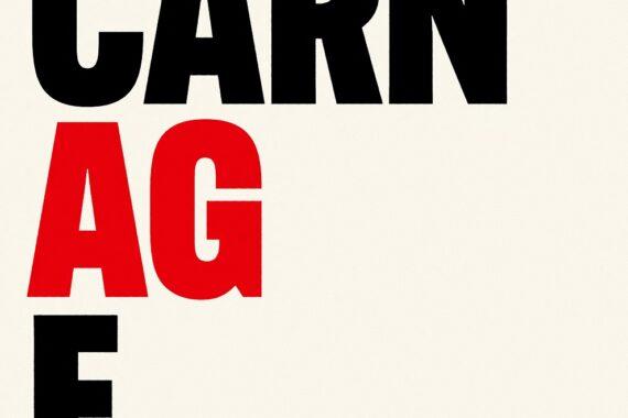 Nick Cave & Warren Ellis: 'Carnage' (Goliath, 2021)