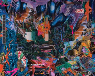 Black Midi: 'Cavalcade' (Rough Trade, 2021)