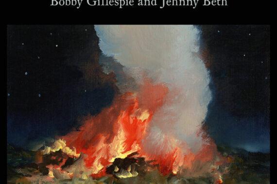 Le news di oggi: Bobby Gillespie & Jehnny Beth, Spencer Krug, Dinosaur Jr, My Bloody Valentine, Nada Surf