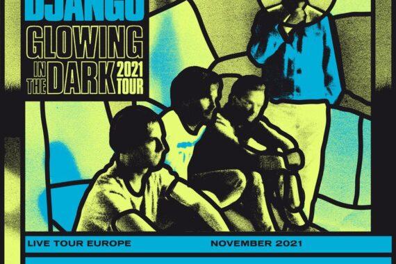 Le news di oggi: Django Django, Wolf Alice, Sports Team, Midwife, Ellis