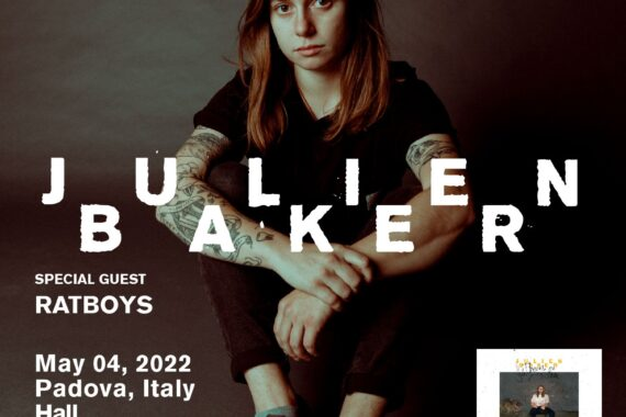 Le news di oggi: Julien Baker, Guns N' Roses, Max Bloom, Red Fang, Sorry