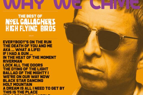 Le news di oggi: Noel Gallagher, Garbage, Black Midi, Half Waif, Beaches, Billie Eilish