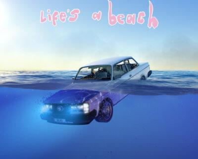 Easy Life: 'Life's A Beach' (Island, 2021)