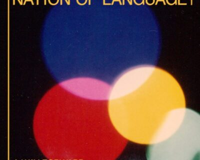 Nuova musica: Nation Of Language, Darkness, Barenaked Ladies, CousteauX, Clinic, Automotion