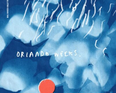 Nuova musica: Orlando Weeks, Efterklang, Gang Of Youths, Chubby And The Gang, Killers, Torres