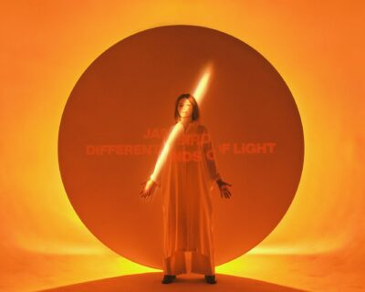 Jade Bird: 'Different Kinds Of Light' (Glassnote, 2021)