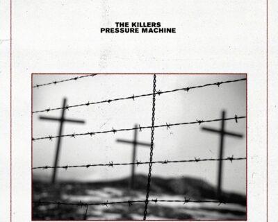 The Killers: 'Pressure Machine' (Island, 2021)
