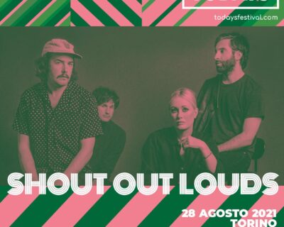 Nuovi concerti: Shout Out Louds, Palace, Notwist, Joe Jackson, Black Country New Road