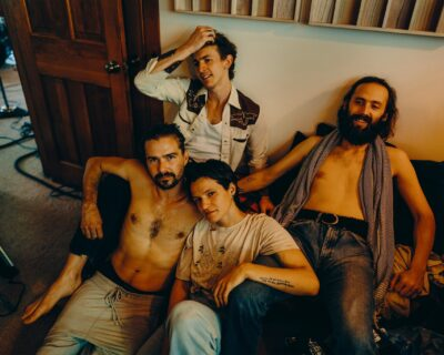 Nuova musica: Big Thief, Mitski, Cat Power, Deap Vally, Pulled Apart By Horses, Tears For Fears
